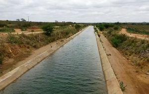 Deputado paraibano quer interligar as águas da Transposição do Rio São Francisco com as cidades do Cariri