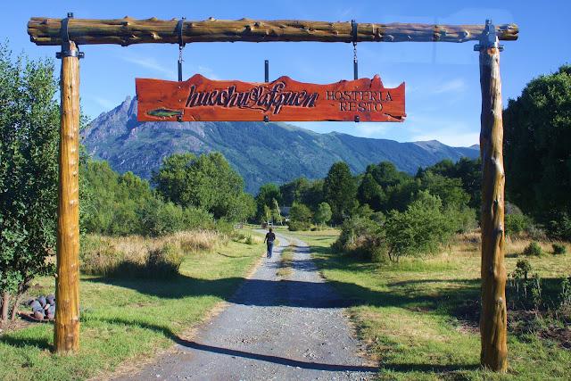 Visitar o PARQUE NACIONAL DE LANIN e fazer trilhos magníficos | Argentina