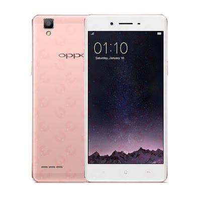 سعر و مواصفات هاتف جوال Oppo F1 أوبو اف1 في الأسواق