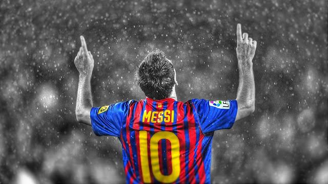 Messi will leave Barcelona