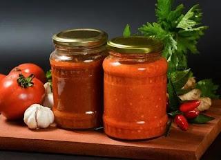 How-to-make-chilli-garlic-souce-or-chilli-garlic-deep