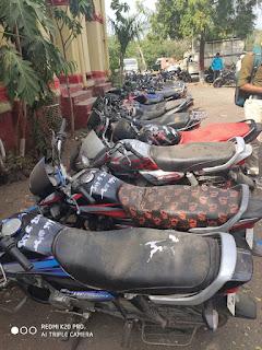 टांडा पुलिस को मिली बड़ी सफलता, चार डकेत पकड़ाए