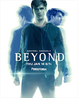 Segunda temporada de Beyond