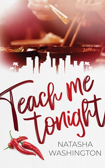 Teach Me Tonight by Natasha Washington
