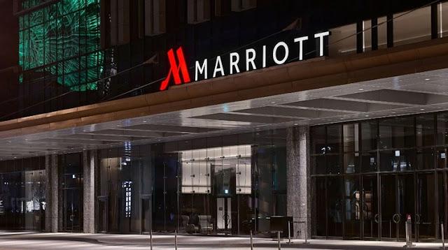 Marriott careers job opportunities Marriott Hotels: Ofertas