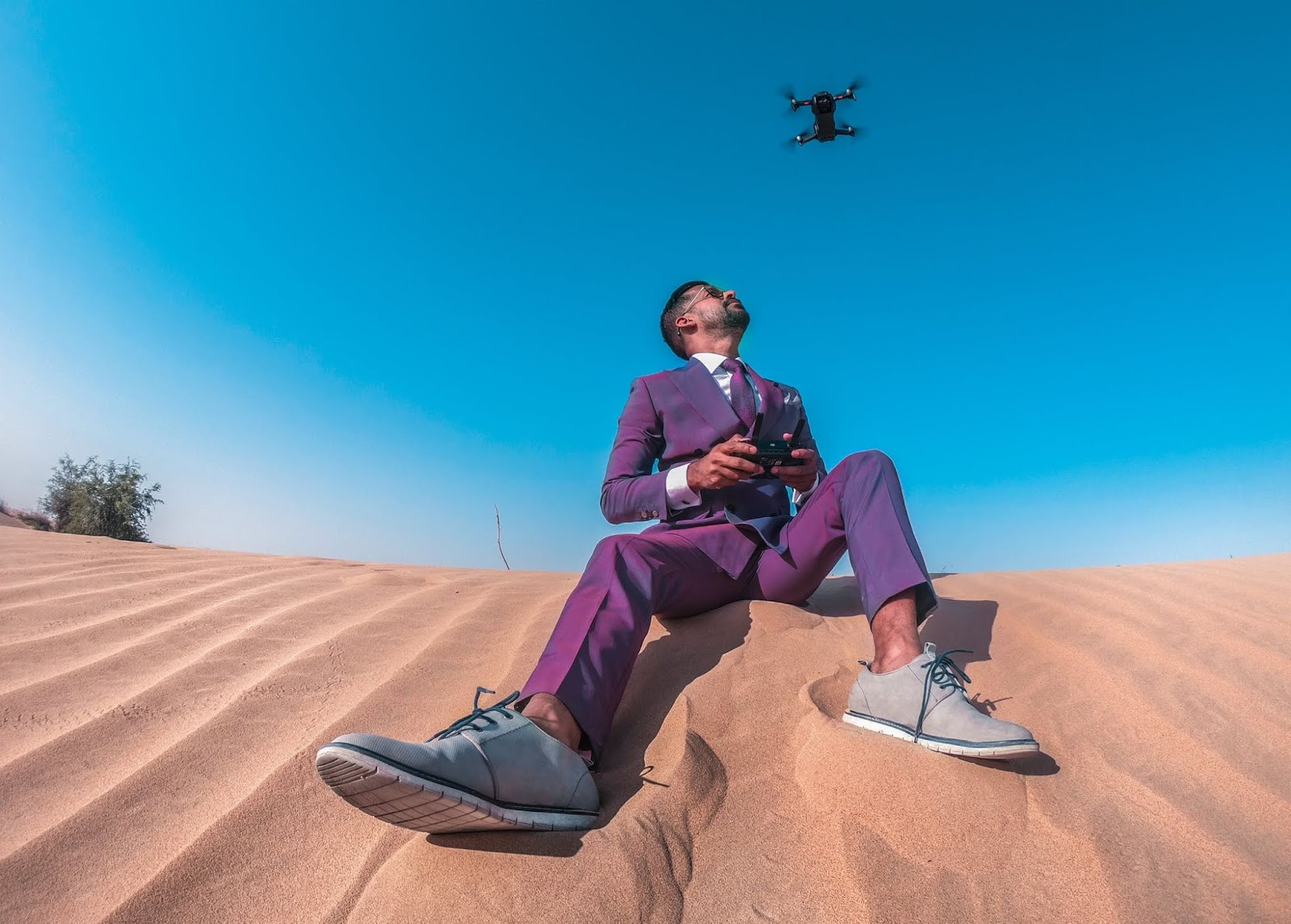 Commercial Drone Consulting