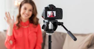 belajar buat vlog