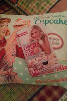 Recensione: Cupcake club - Roisin Meaney