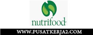 Lowongan Kerja PT Nutrifood Indonesia SMA SMK D3 S1 Juni 2020