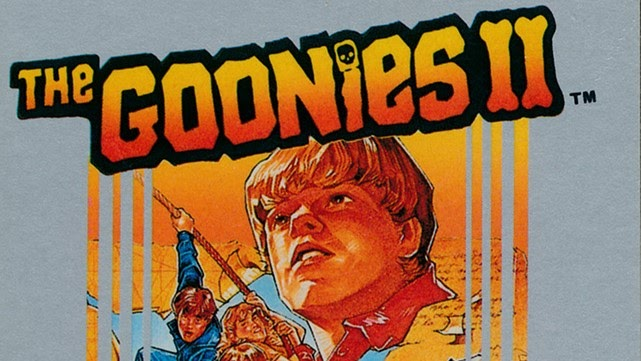'80s Films That Received Video Game Sequels