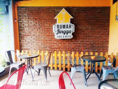 tempat makan untuk keluarga yang enak dan murah di bandung