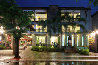 Maximum Comfort In The Lokha Legian Resort And Spa
