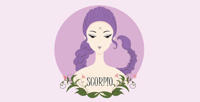 Scorpio Horoscope Love 2019