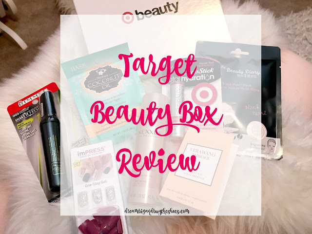 target-beauty-review