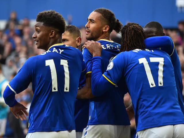 Everton FC on EPL Ku Sanyuka TV today live match
