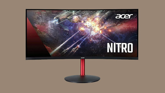 Amazon slashes up to 44% off on several UltraWide monitors