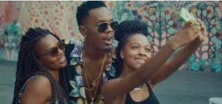 DOWNLOAD VIDEO Patoranking – ANOTHER LEVEL mp4