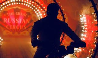 bharat movie first look