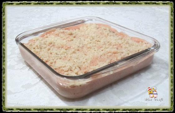 Capeletti com recheio de ricota, espinafre e castanha do Pará 1