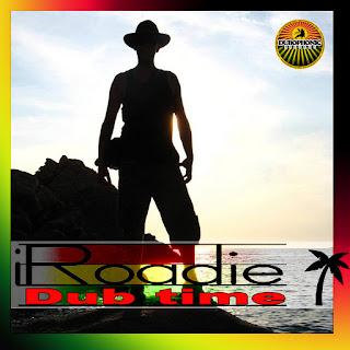 iRoadie - Dub Time / Dubophonic (C) 2021