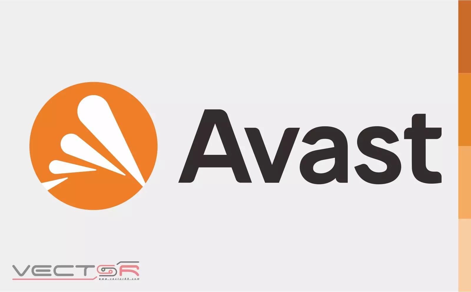 Avast Antivirus (2021) Logo - Download Vector File AI (Adobe Illustrator)