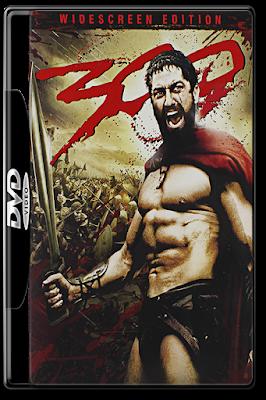 300 [2006] [DVDR] [Latino]