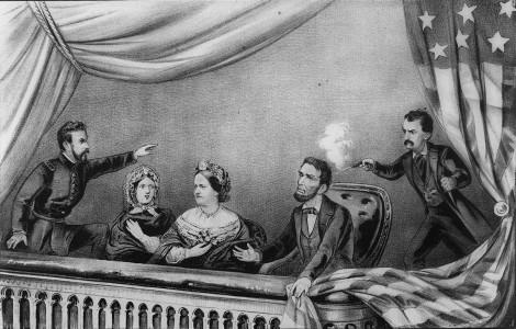 Asesinato de Abraham Lincoln