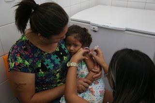 MPF cobra medidas para garantir vacinação em mais de 300 municípios