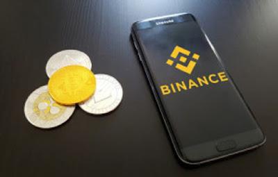 Binance запускает стейкинг для заработка обеспеченного хешрейтом биткоина токена BTCST