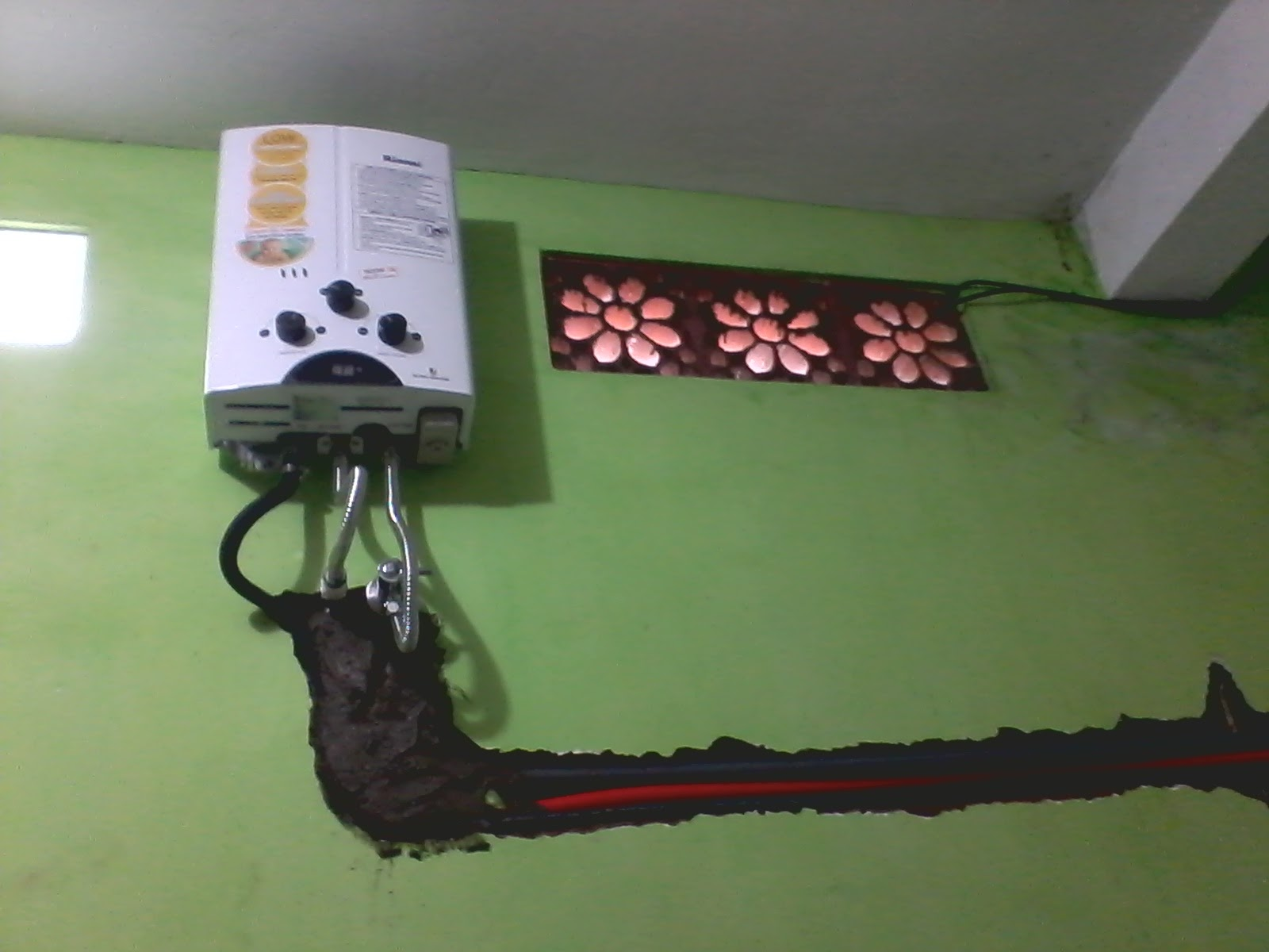 Service Dan Pasang Water Heater Malang Surya Heater Galeri Foto Surya Water Heater Malang