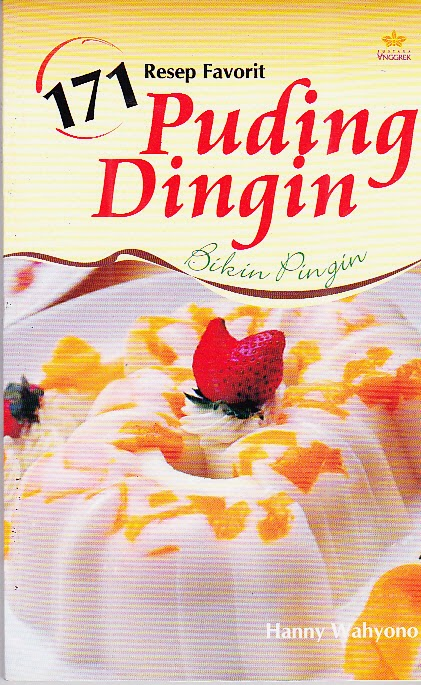 171 Resep Favorit Puding Dingin
