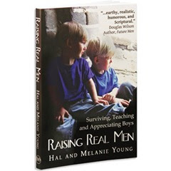 Raising Real Men - Surviving, Teaching and Appreciating Boys