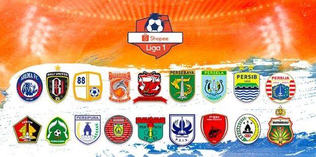 Jadwal Liga 1 2020 Pekan Pertama