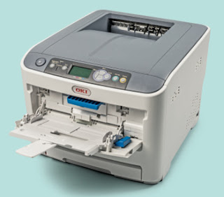 Download OKI Pro6410 Driver Printer