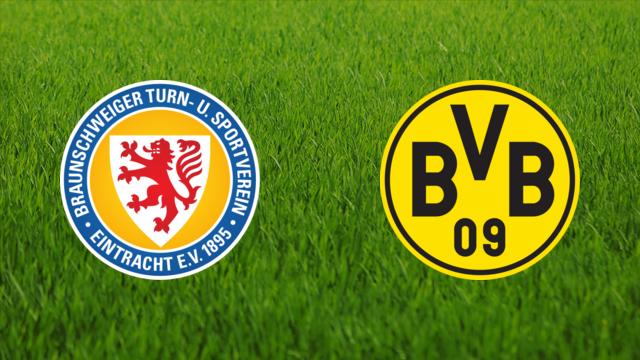 بث مباشر مباراة بوروسيا دورتموند وآينتراخت براونشفايغ