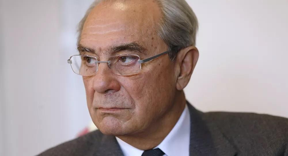 L'ex-ministre et député Bernard Debré est décédé