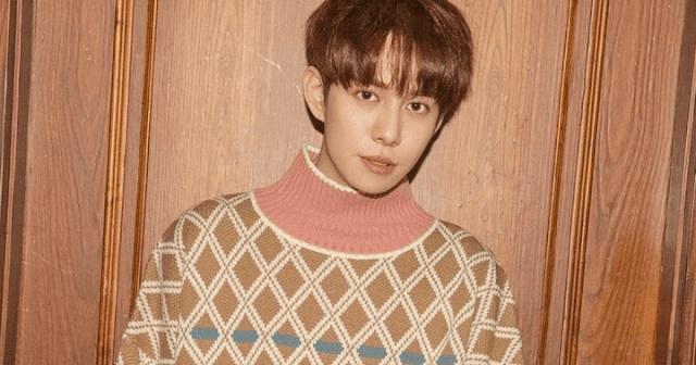 Park Kyung 박경 single comeback 새로고침