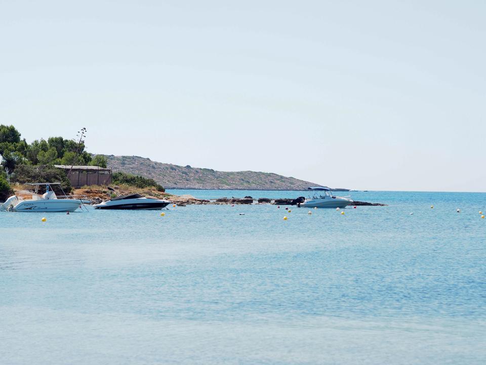 Voyages: 5 plages pour enfants à Ibiza II cala martina