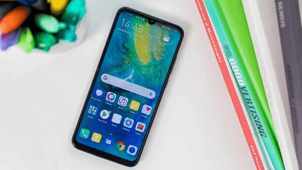 Huawei P Smart 2019..شاشة أكبر وكاميرا مزدوجة بتقنية الذكاء الإصطناعي