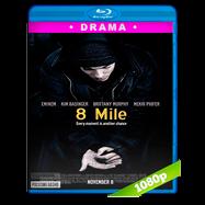 8 Mile: Calle de ilusiones (2002) BDREMUX HD 1080p Latino