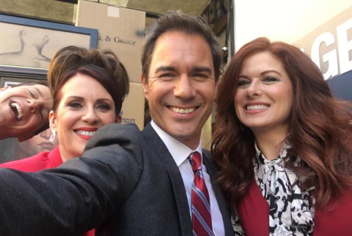 Will & Grace - NBC Revival Upped to 12 Episodes