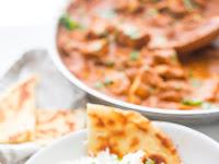 Best Chicken Tikka Masala (Restaurant Style, Paleo, Whole30, Dairy-Free)