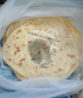 Otra masa para tacos*