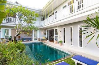 3 BR Villa Brawa Canggu Yearly Rental
