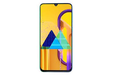 Harga HP Samsung Galaxy M30s Terbaru Dan Spesifikasi Update Hari Ini 2019 | Baterai 6000mAh, Kamera 48MP