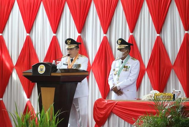 Gubernur Jambi Al Haris Segera Isi Jabatan Plt di Pemprov Jambi