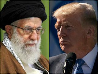 Iran president: 'The US government is 'idiotic and mentally retarded', they shouldn't mistake our patience for fear""