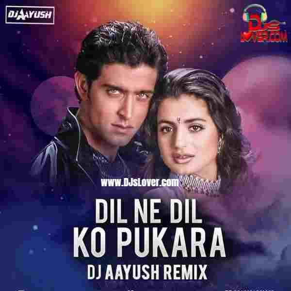 Dil Ne Dil Ko Pukara DJ Aayush Remix mp3 download