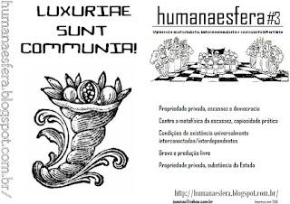 Humanaesfera #3
