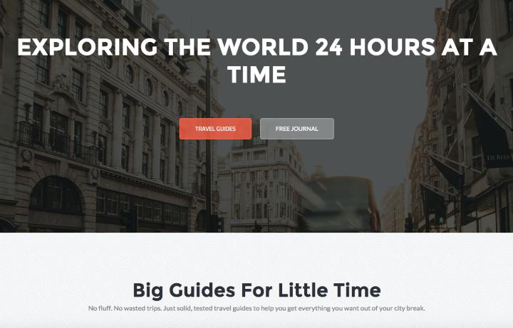 Comment commencer un site de niche en 6 étapes simples pour seulement 23,49 $